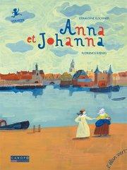 Anna et Johanna : Vermeer